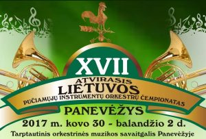 XVII_cempionatas_logo
