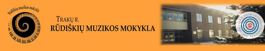 Trakų r. Rūdiškių muzikos mokykla